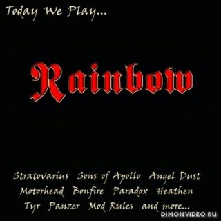 Various Artists - Today We Play... Rainbow (2020)