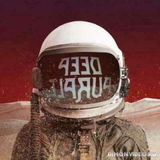 Deep Purple - Man Alive (Single) (2020)