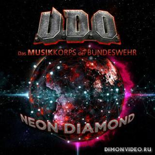 U.D.O. - Das Musikkorps der Bundeswehr - We Are One (Single) (2020)