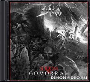 Sodom - Sodom & Gomorrah (Single) (2020)