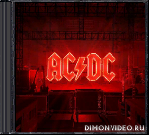 AC/DC - Shot In The Dark (Single) (2020)