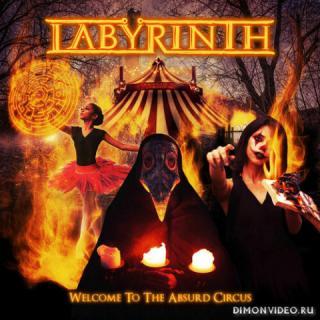 Labyrinth - The Absurd Circus