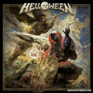 Helloween - Fear of the Fallen (single) (2021)