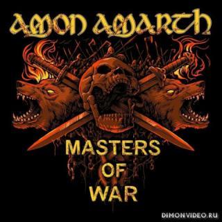 Amon Amarth - Masters Of War (Single) (2021)