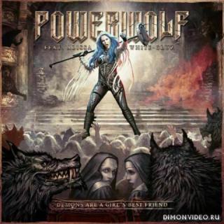 Powerwolf - Beast of Gévaudan (Single) (2021)