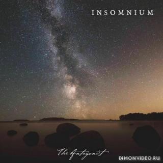 Insomnium - The Antagonist (Single) (2021)