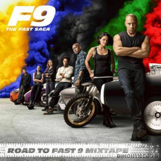 VA - Road To Fast 9 Mixtape (2020)