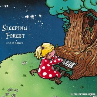 Sleeping Forest - Rise of Nature (2013)