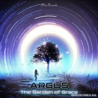 Argus - The Garden Of Grace (2020)