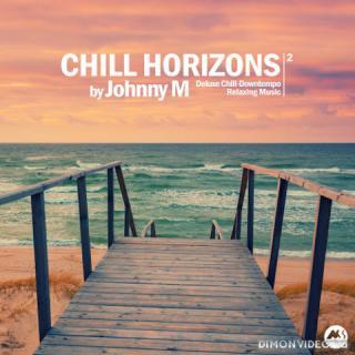 VA - Chill Horizons Vol.2 by Johnny M (2020)