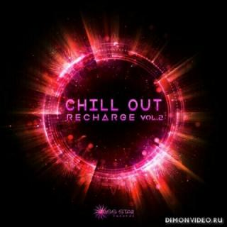 VA - Chill Out Recharge, Vol. 2 (2020)