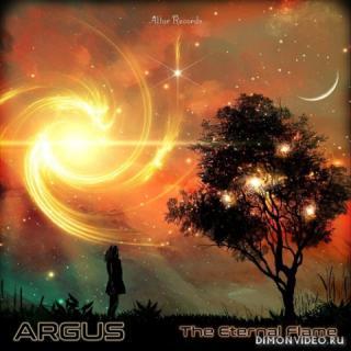 Argus - The Eternal Flame (2020)