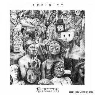 VA - Affinity (Steyoyoke Recordings) (2021)