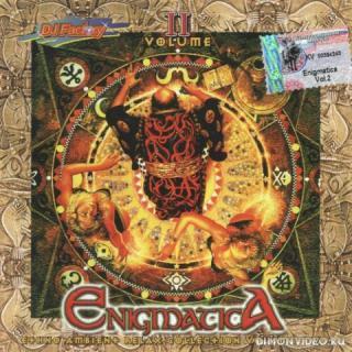 VA - Enigmatica vol. 1-2 [2 CD]