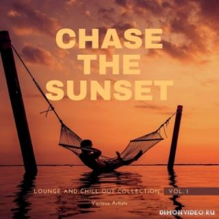 VA - Chase The Sunset (Lounge And Chill Out Collection), Vol. 1 & 2 (2021)