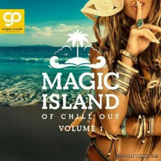 VA - Magic Island of Chill Out, Vol.1 (2021)
