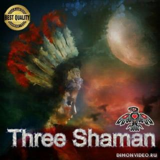 VA - Three Shaman (2021)