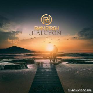 Ryan Farish - Halcyon (2021)