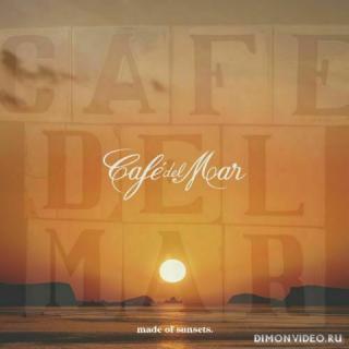 VA - Cafe Del Mar Ibiza - Made Of Sunsets (2021)