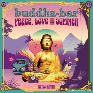 VA - Buddha-Bar Peace, Love & Summer (2 CD) (2021)