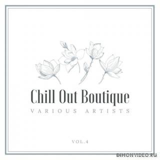 VA - Chill Out Boutique, Vol. 4