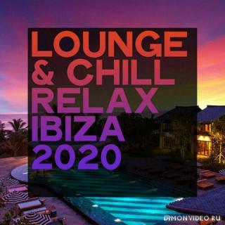 VA - Lounge & Chill Relax Ibiza 2020