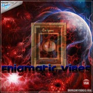 VA - Enigmatic Vibes
