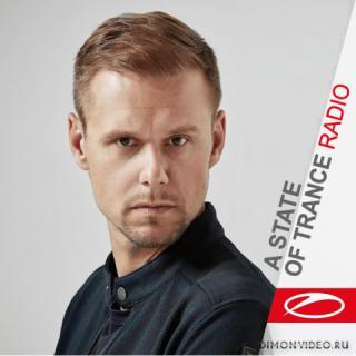 Armin van Buuren - A State Of Trance 958 (RadioShow)
