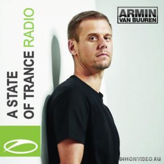 Armin van Buuren - A State Of Trance 931 (RadioShow)
