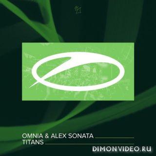 Omnia & Alex Sonata - Titans (Extended Mix)