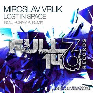 Miroslav Vrlik - Lost In Space (Extended Mix)