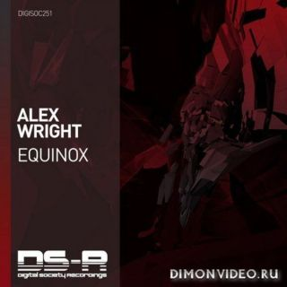 Alex Wright - Equinox (Extended Mix)