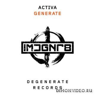 Activa - Generate (Original Mix)