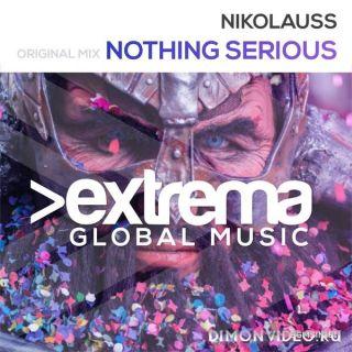 Nikolauss - Nothing Serious (Original Mix)