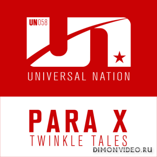 Para X - Twinkle Tales (Extended Mix)