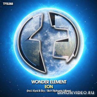 Wonder Element - Eon (Original Mix)