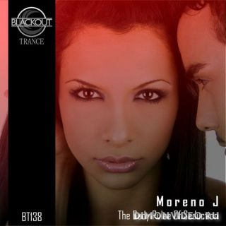 Moreno J - The Body Pulse Of Seduction (Classic Mix)