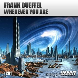 Frank Dueffel - Wherever You Are (Extended Mix)