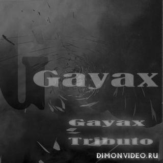 Gayax - Tributo (Extended Mix)