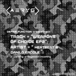 Heatbeat - Bondi (Evan Pearce Extended Remix)