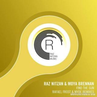 Raz Nitzan & Moya Brennan - Find The Sun (Myde Extended Mix)