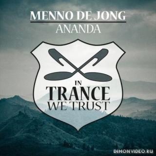 Menno De Jong - Ananda (Extended Mix)
