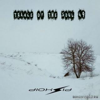 VA - Trance Of The Soul - Episode 49 (Selected & Mixed By DJ Diok5id)