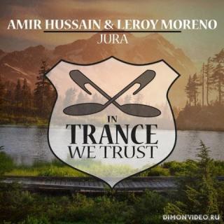 Amir Hussain & Leroy Moreno - Jura (Extended Mix)