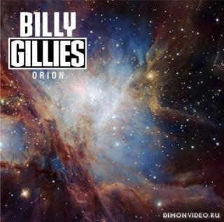 Billy Gillies - Orion (Original Mix)