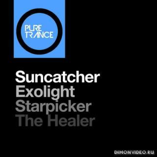 Suncatcher & Exolight vs. Starpicker - The Healer (Extended Mix)