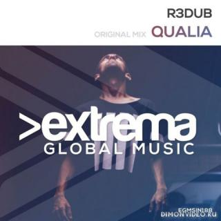 R3dub - Qualia (Original Mix)