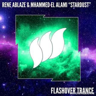 Rene Ablaze & Mhammed El Alami - Stardust (Extended Mix)