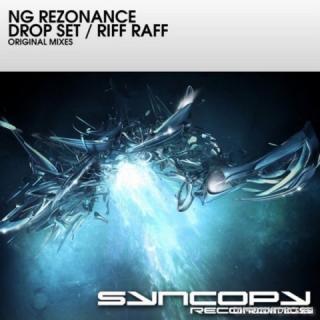 NG Rezonance - Drop Set (Extended Mix)