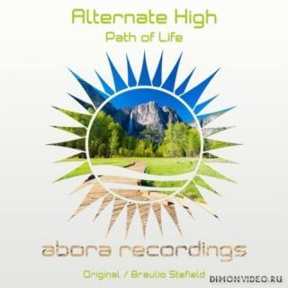 Alternate High - Path of Life (Original Mix)